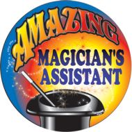 Amazing Magician's Assistant