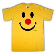 Smiley Clown © Tee Shirt